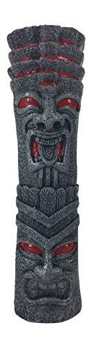 Tiki Totem Pole Full Size 10