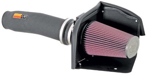 K/&N Performance Intake Kit for 03-07 DODGE RAM 2500//3500 L6-5.9L DSL 57-1532