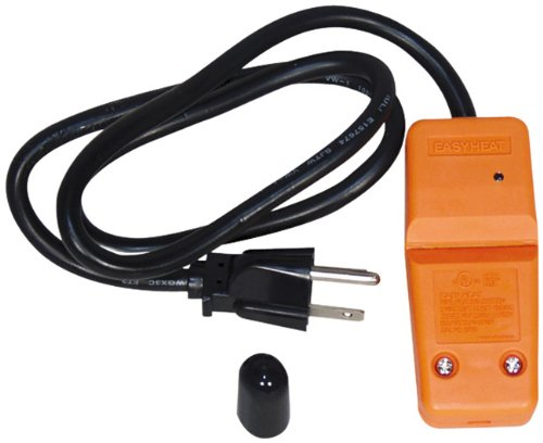 Easy Heat 10802  Freeze free (Thermostat Controlled Outlet compare prices)