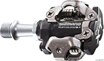Shimano PD-M770 Deore XT SPD Mountain Bike Pedals