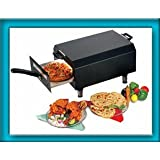 Honeywells Electric Tandoor