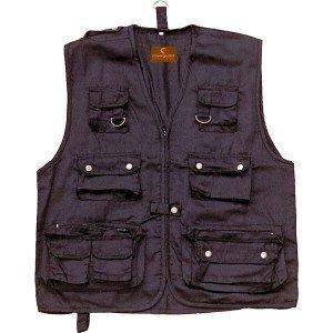 Coverguard - Waistcoat CARPATE (various colours)