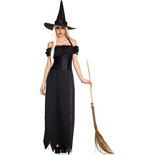 Witch Mistress of Darkness Adult Costume