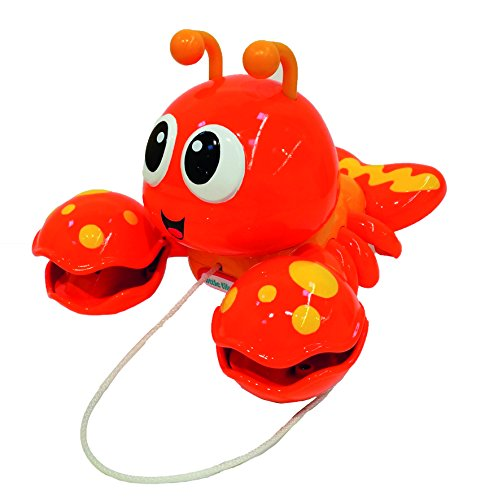 Little Tikes Lil' Ocean Explorers - Pull 'n Chatter Lobster - 1
