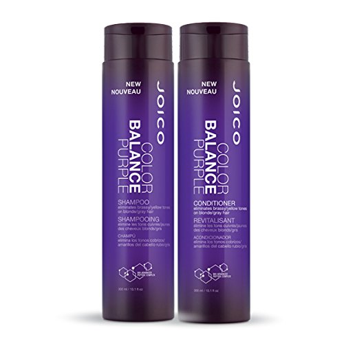 Best Shampoo For Natural Blondes