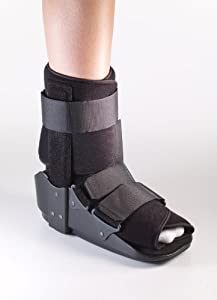 Best Shoes For Fractured Ankle