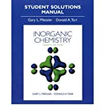 img - for By Gary Miessler Solution Manual for Inorganic Chemistry (4th Edition) book / textbook / text book