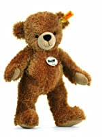 "Steiff Happy 16"" Teddy Bear by Steiff"