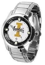Idaho Vandals Titan Steel Watch