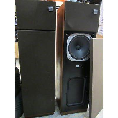 Amazon.com : VTG Sony SSU-4000 Carbocon Speakers, Set of 2 Great