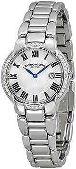 Raymond Weil Stainless Steel Ladies Watch