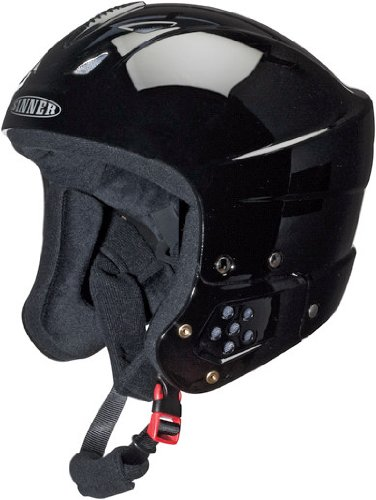 Sinner Junior Skihelm Rodeo