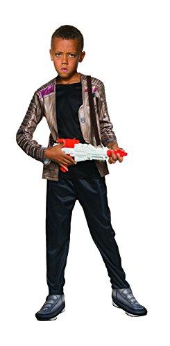 Child's Deluxe Finn Costume