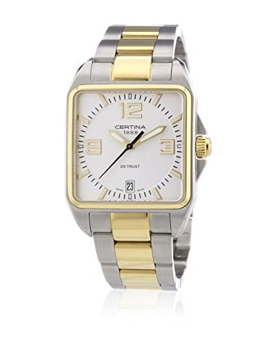 Certina Reloj de cuarzo C019.510.22.037.00 34 mm
