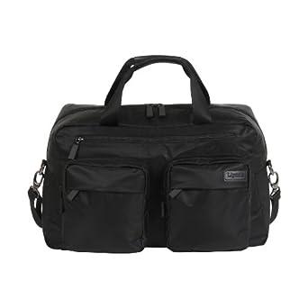 Lipault Paris Weekend Bag, Black, One Size