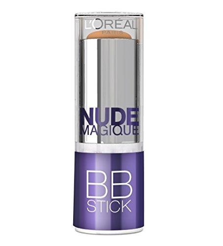 L' oréal Paris Nude Magique BB Crema applicazione Stick