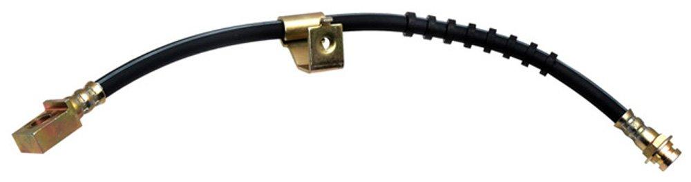 Raybestos BH38194 Professional Grade Brake Hydraulic Hose universal braided steel hydraulic brake clutch oil hose line pipe 500mm 1500mm incredibly light clutch brake hydraulic hose 2017