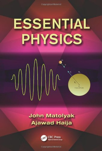 Essential Physics front-626507
