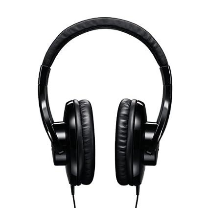 Shure-SRH240A-Over-the-Ear-Headphones