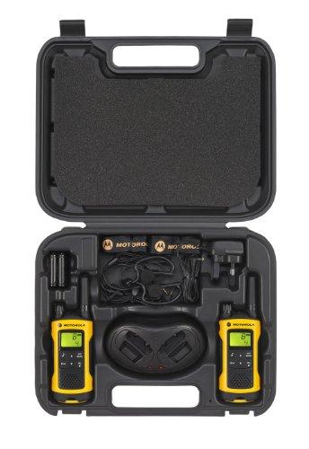 Motorola-TLKR-T80-Extreme-PMR-Funkgert-nach-IPx4-wetterfest-Reichweite-bis-zu-10-km