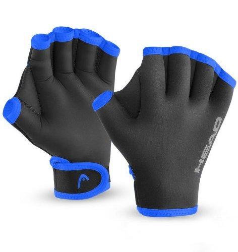 HEAD schwimmen Handschuh, Ideal für Fitness