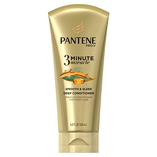 pantene-smooth-and-sleek-3-minute-miracle-deep-conditioner-6-fluid-ounce