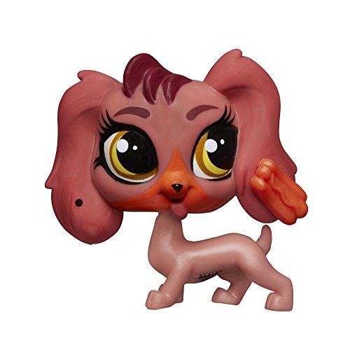 Littlest Pet Shop Get The Pets Single Pack Oscar Long Doll