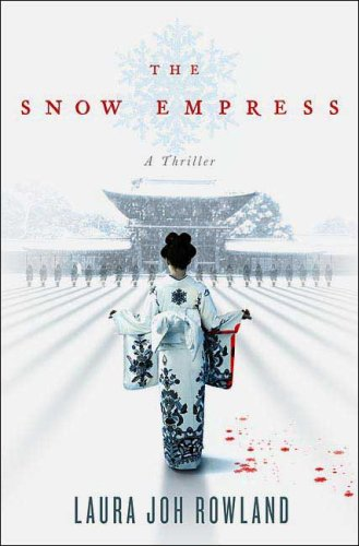 Image of The Snow Empress: A Thriller (Sano Ichiro Novels)