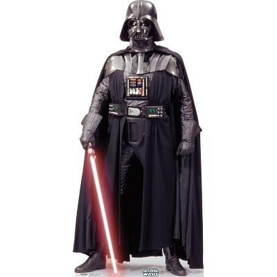 Star Wars - Advanced Graphics Life Size Cardboard Standup