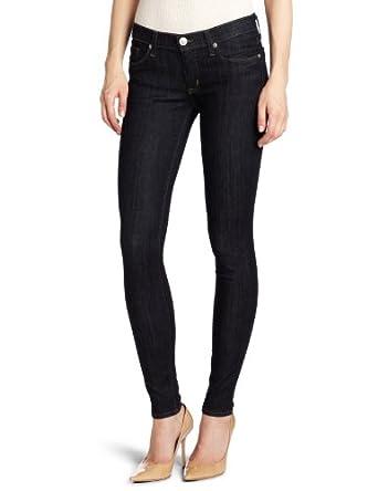 Hudson Jeans Women's Krista Super Skinny Jean, Foley, 24