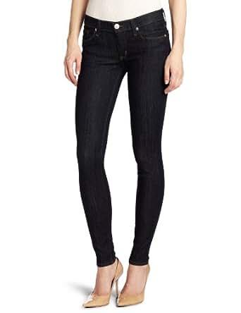 Hudson Jeans Women's Krista Super Skinny Jean, Foley, 25