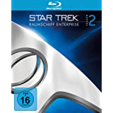 "Star Trek: Raumschiff Enterprise - Staffel 2 [Blu-ray]von ""William Shatner"""