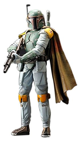 Kotobukiya Star Wars: Empire Strikes Back: Boba Fett (Cloud City Version) ArtFX+ Statue