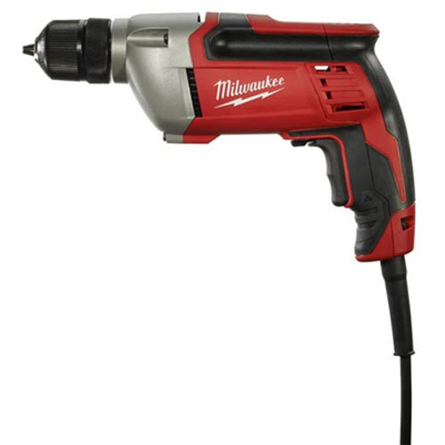 Milwaukee corded drills