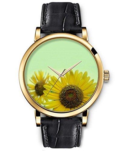 Galaxy Wrist Watch