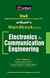 Handbook Series of Electronics & Communication Engineering (Old Edition)