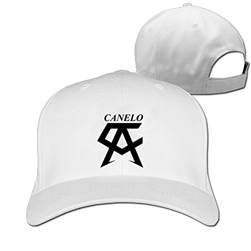 Adult Canelo Alvarez Baseball Hat Fishing Visor Cap (6 colours) (Floyd Mayweather Boxing Tickets compare prices)