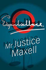 Mr Justice Maxell