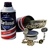 Diversion Can Safes- Lookalike Safe-Barbasol Shaving Cream Original