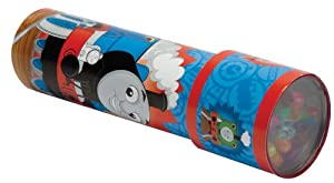 Thomas the Tank Engine Tin Kaleidoscope by Schylling (Includes 1 Kaleidoscope)