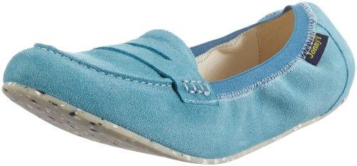 Jonny's Sergia Slipper Womens Blue Blau (AZUL-BLAU) Size: 6 (39 EU)