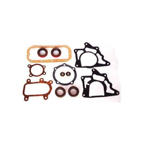 Omix Ada 18603.01 Transfer Case Gasket/Oil Seal/Felt Kit