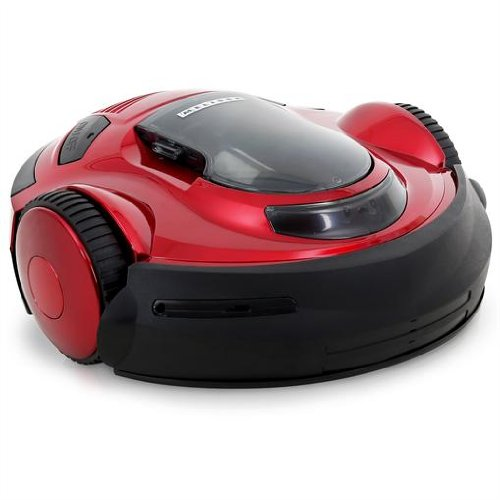 melissa pc r001 robot cleaner intelligent aspirateur brosse automatique batterie ion