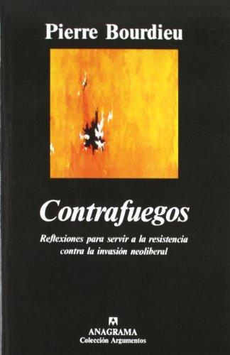 Contrafuegos (Argumentos)