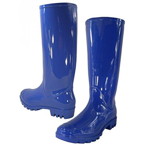aimtrend womens rain boots fashion waterproof snow boots