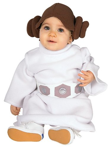 Princess Leia Toddler Costume 1T-2T