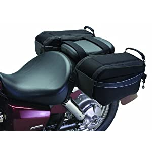 The Ins and Outs of Motorcycle Saddlebags