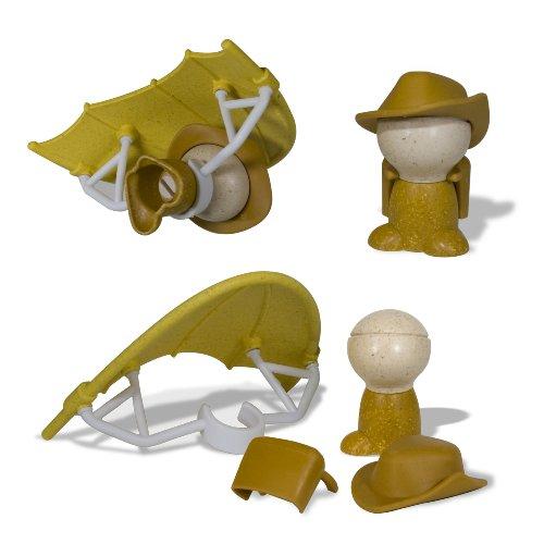 Sprig Toys Chuck Boomer's Glider Patrol Adventure - 1