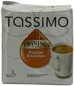 Twinings T-Discs by Kraft Foods