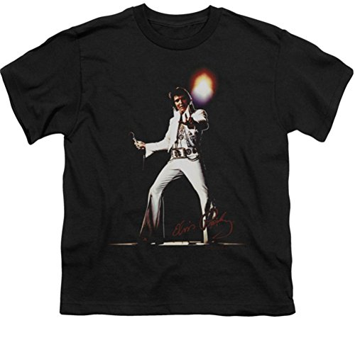 Youth: Glorious Elvis Presley T-Shirt